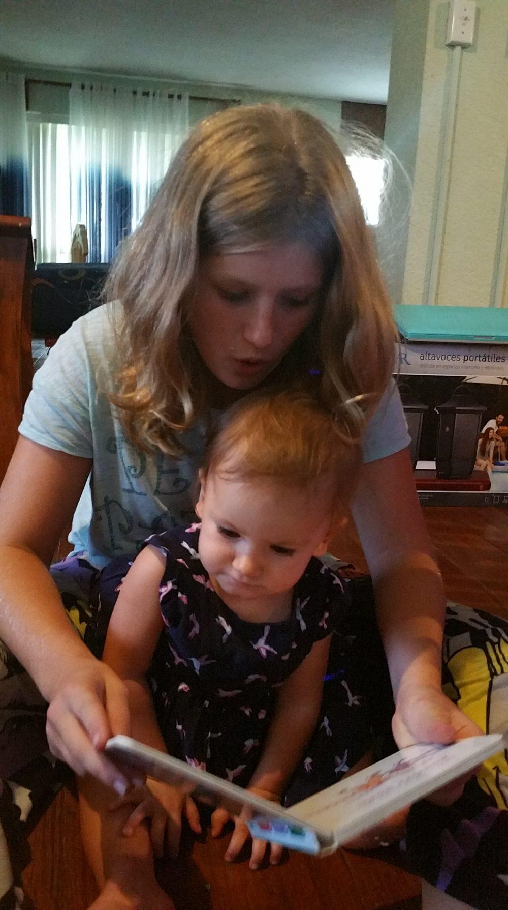 """Literary Analysis"" with Preschoolers"