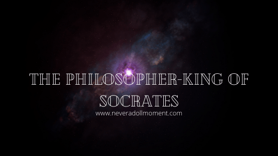 Socrates' Philosopher-King
