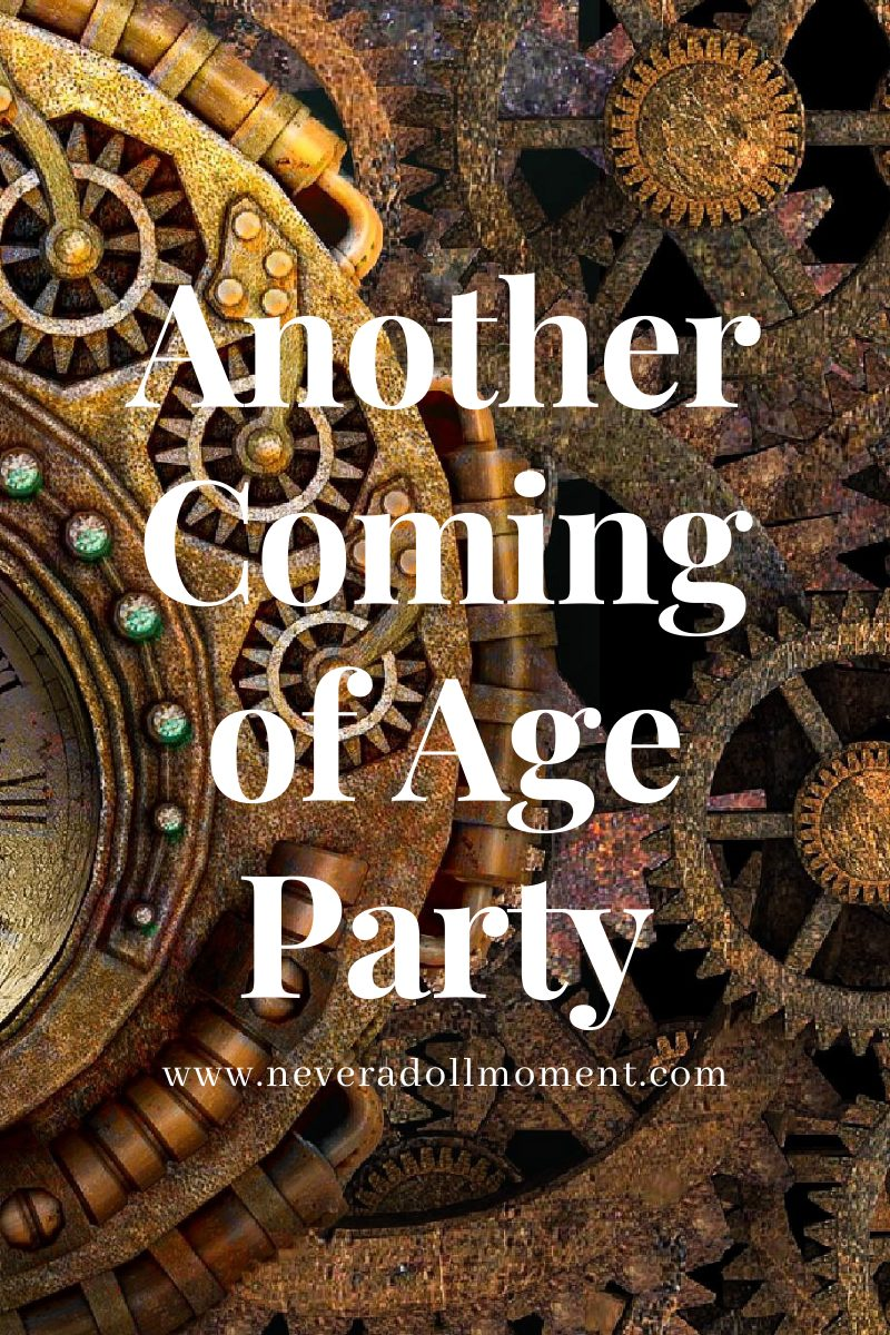 Coming of Age Party 2