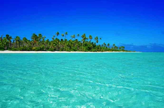as praias mais bonitas do mundo rarotonga cook islands