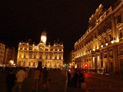 15 Lyon Town Square