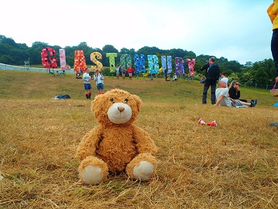 Never Ending Honeymoon | Glastonbury 2013, UK