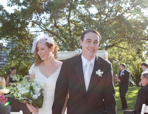 Never Ending Honeymoon | Our wedding, April 2012