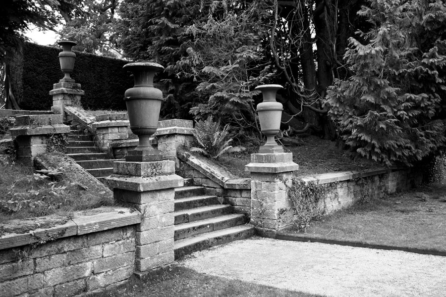 Never Ending Honeymoon   Chatsworth House. Photo: Richard Moore