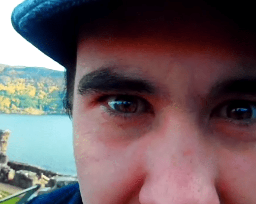 2013 Adventures of a Honeymooning Nomad