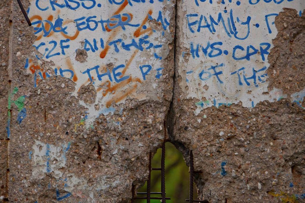 Berlin Wall neh