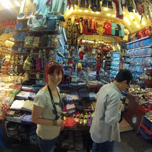 Never Ending Honeymoon   Spice Markets, Istanbul, Turkey