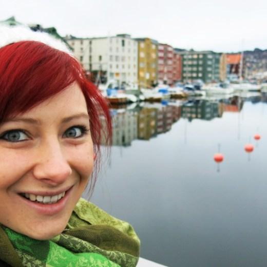 Never Ending Honeymoon | A weekend in Trondheim, Norway
