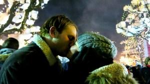 Never Ending Honeymoon   New Year's Eve 2014, Austria