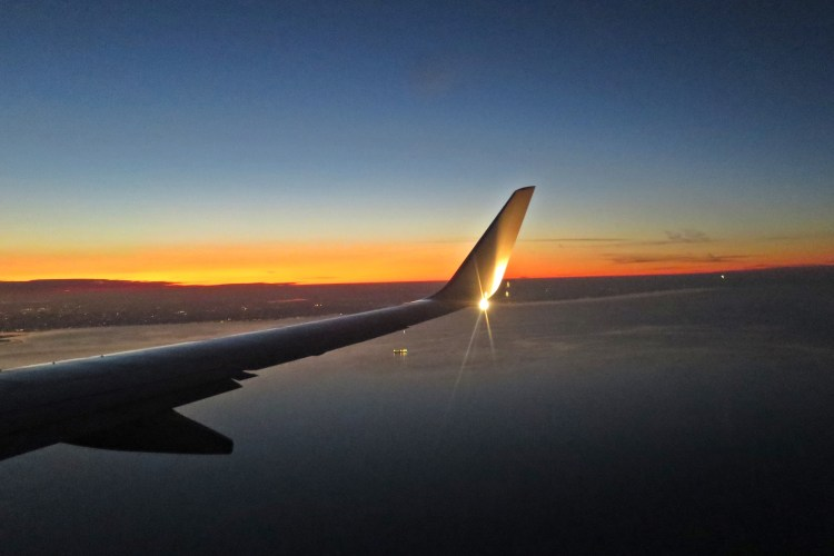 IMG_3610 plane sunset