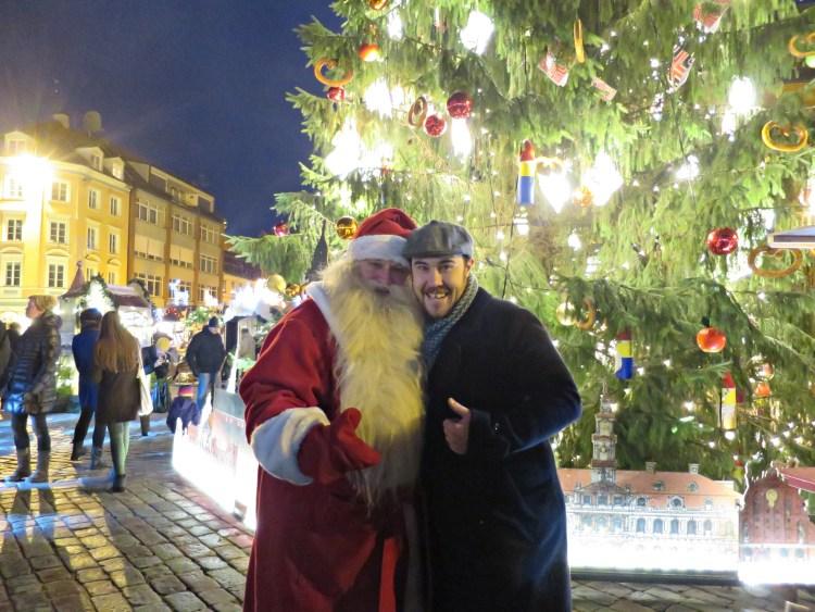 IMG_5575 Daniel and Santa