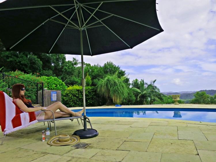 IMG_6043 Jacqui and pool