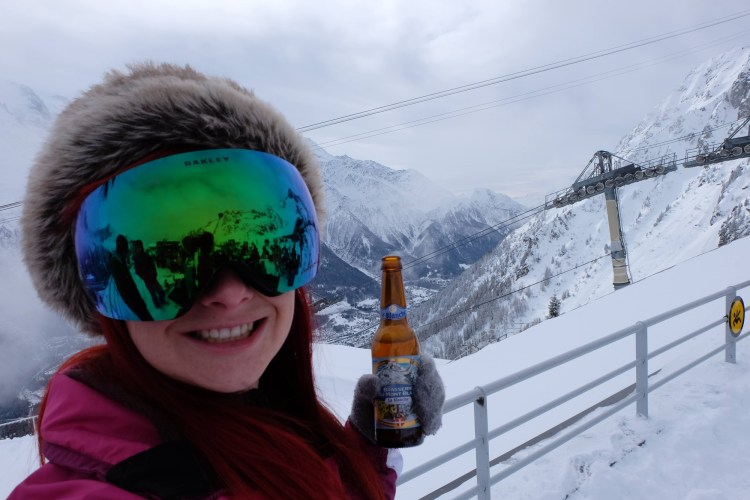 DSCF8172 beer at gondola websize