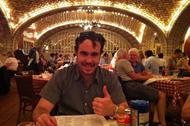 IMG_2764 New York Oyster Bar