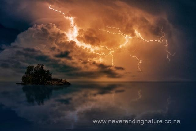 When lightning strikes – how to stay safe during a storm post thumbnail image