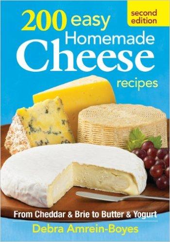 cheesebook