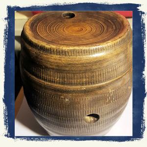 Mystery Barrel SOLVED