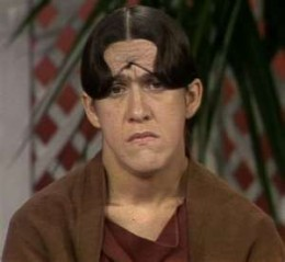 Ruth Buzzi on Laugh-In