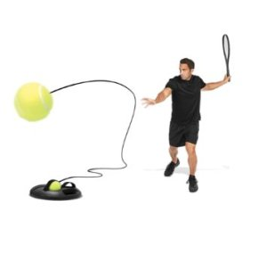 tennis racquetball trainer