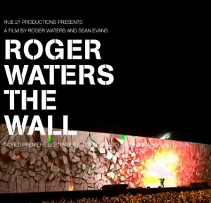 Waters The Wall Film