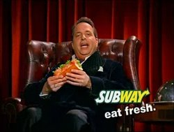 lovitz subway