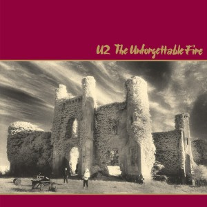 unforgettable fire u2