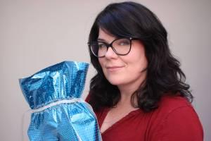 The gifted Karen Kilgariff