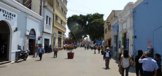 Trujillo Street