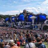 Going to Tomorrowland on Your Own: Why That Shouldn't Put You off Going to Tomorrowland