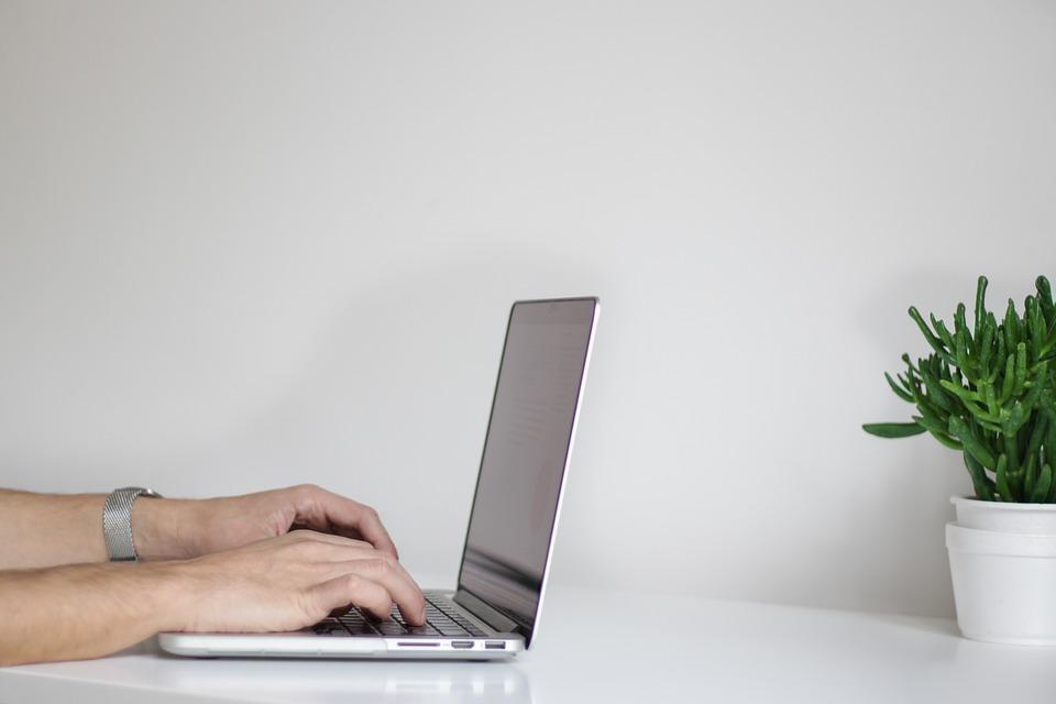 blogging journey
