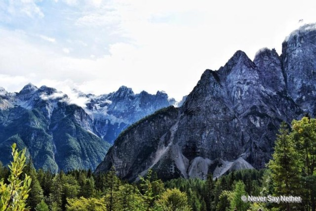 pictures of triglav national park