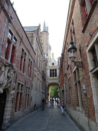 Old Town, Bruges