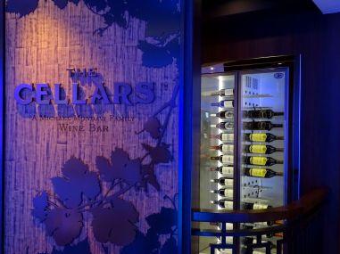 The Cellars Winebar