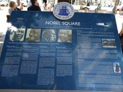 Nobel Square