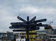 9086 km to Zurich