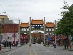 Beginning Chinatown