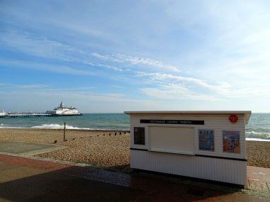 Promenade Eastbourne