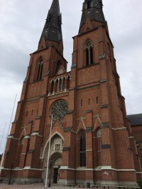 Cathedral Uppsala