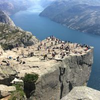 North Cape – With a camper through Scandinavia, Part 4 Norway, Southern Sweden