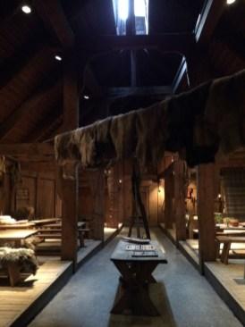 Viking Museum Borg