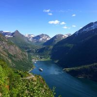 North Cape – With a camper through Scandinavia, Part 3 Norway