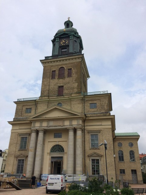 Cathedral Gothenburg