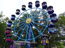 Duinrell Ferris Wheel