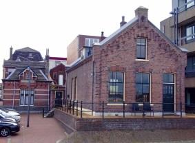 Old Ijmuiden - Harbour Office