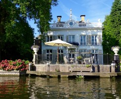 Boat Trip on the Vecht