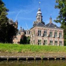 Nijenrode Castle & Private University