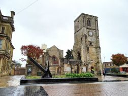 Holyrood Church, Southampton
