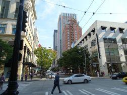 Seattle Downtown