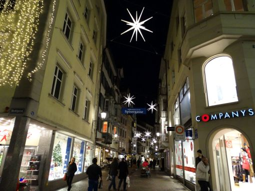 Spisergasse St. Gallen