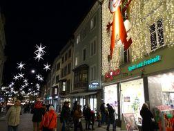 Marktgasse St. Gallen